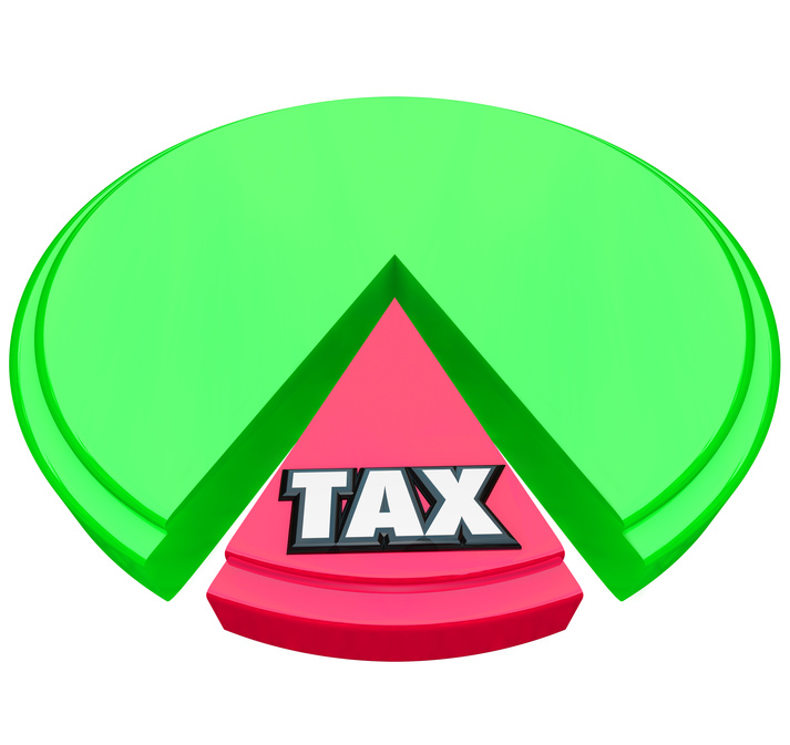 5 ways to be tax effective