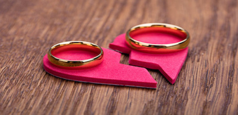 Minimise the impact of divorce on your financial plan