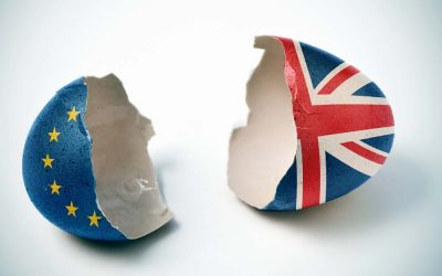 Brexit, Italy etc. How do you keep your investments on track?
