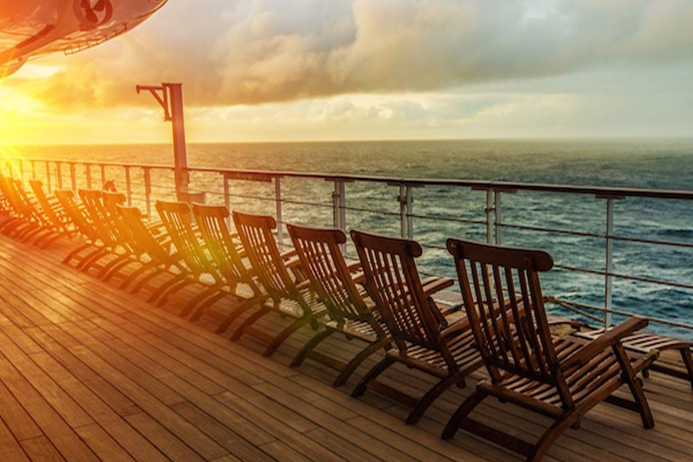 Your 60's – cruising to the end of your working life